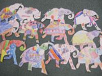 Exploring Indian art and culture - image indianelephants.blog_ on https://www.johncolet.nsw.edu.au