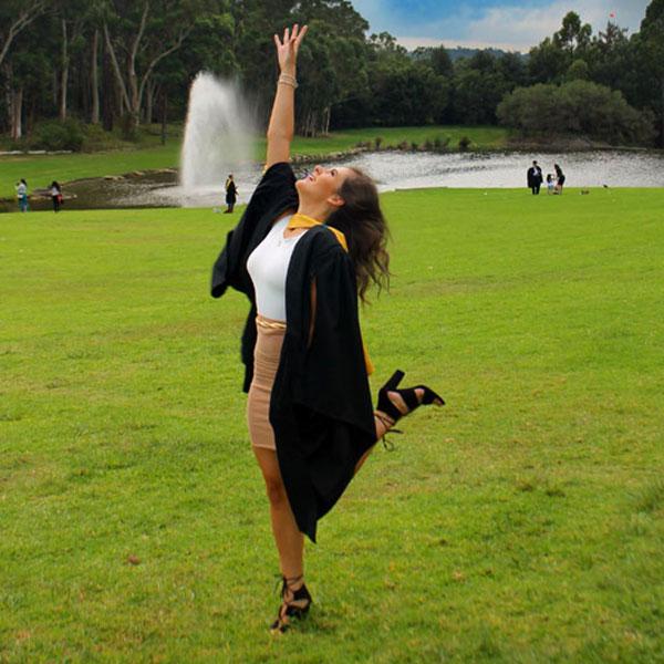 Alumni catch-up: Sally Youdale - image sally-youdale-alumni-2-web-2 on https://www.johncolet.nsw.edu.au
