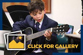 instrument gallery