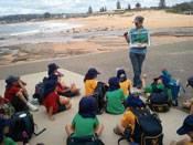 2nd classes' Coastal trip - image 2013-shorevisit-blog on https://www.johncolet.nsw.edu.au
