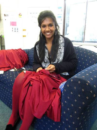 Weekly comment from our stage coordinators - image Aneeka on https://www.johncolet.nsw.edu.au