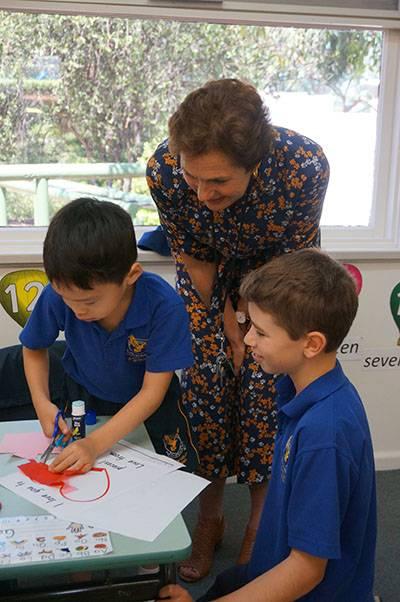 Deputy Head of School's Comment - image DSC02658_web on https://www.johncolet.nsw.edu.au