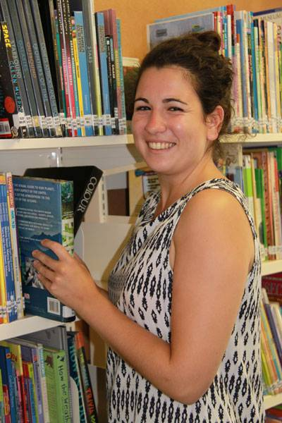 Welcome to our newest teacher - image IMG_8145-smaller on https://www.johncolet.nsw.edu.au
