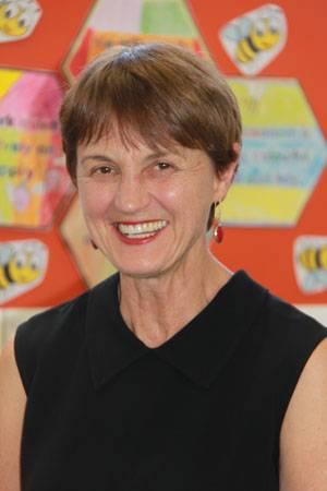 Introducing John Colet's new Registrar - image Mrs-Dunn-smaller on https://www.johncolet.nsw.edu.au