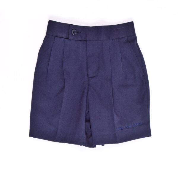 Boys Blazer - image bssho_boys-navy-summer-shorts-600x600 on https://www.johncolet.nsw.edu.au