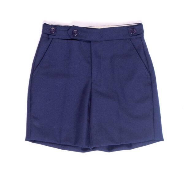 Boys Blazer - image bwsho_boys-winter-shorts-600x600 on https://www.johncolet.nsw.edu.au
