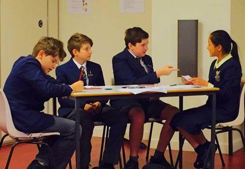 Debating season finale - image debating-winning-team-cropped on https://www.johncolet.nsw.edu.au
