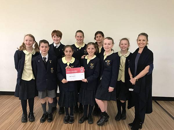 Drama club gets brilliant results in Shakespeare comp - image drama_eistedfodd_2_web on https://www.johncolet.nsw.edu.au