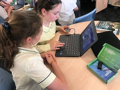 Coding with Microbits - image file1_web on https://www.johncolet.nsw.edu.au