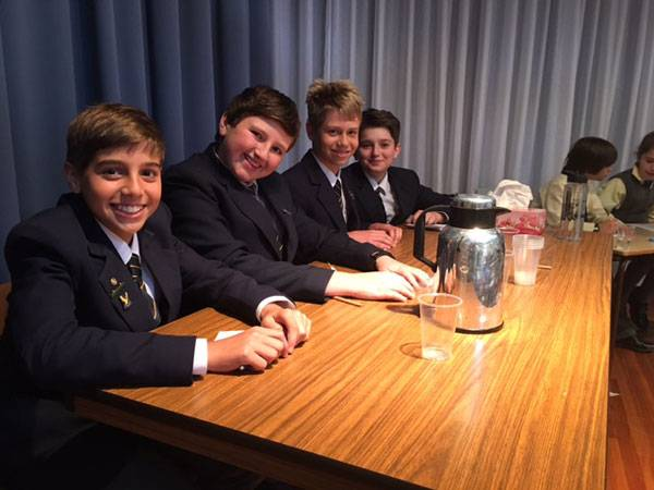 Debating season underway - image first-debate-2-web on https://www.johncolet.nsw.edu.au