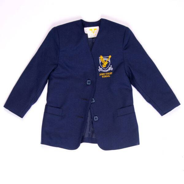 Girls blazer - image gbla_girls-blazer-600x600 on https://www.johncolet.nsw.edu.au