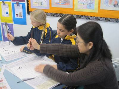 Guided reading program - image guidedreading on https://www.johncolet.nsw.edu.au