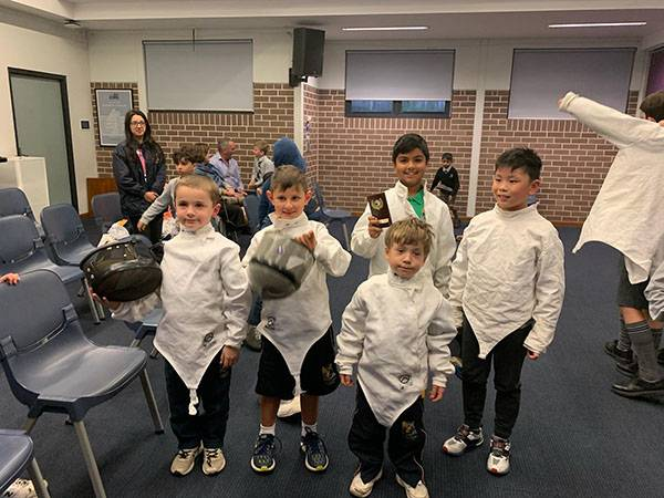John Colet School Garden Club - all you need to know about learning how to grow - image junior_fencers_web on https://www.johncolet.nsw.edu.au