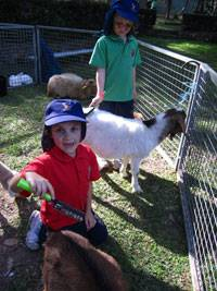 Fair Fun for the littlest ones - image lowerfirstopenday4 on https://www.johncolet.nsw.edu.au