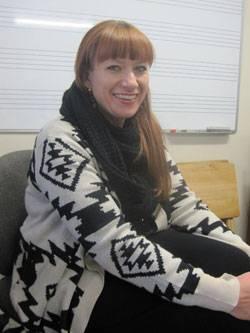 Introducing Mrs Michaela Miles - image michaela-miles-blog on https://www.johncolet.nsw.edu.au