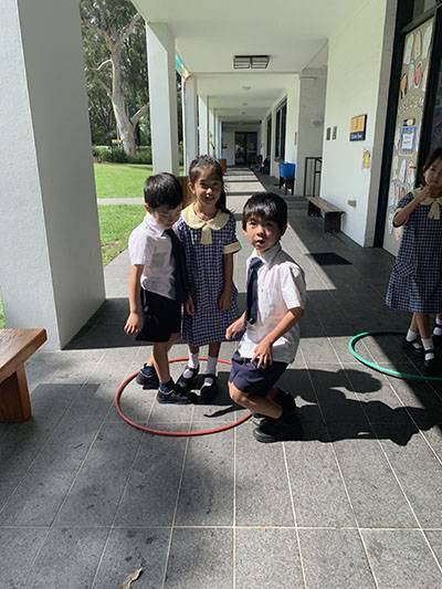 Learning about earth sciences - image pangaea_3_web on https://www.johncolet.nsw.edu.au