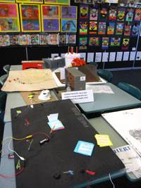 Some science snaps from Open Day - image science1 on https://www.johncolet.nsw.edu.au