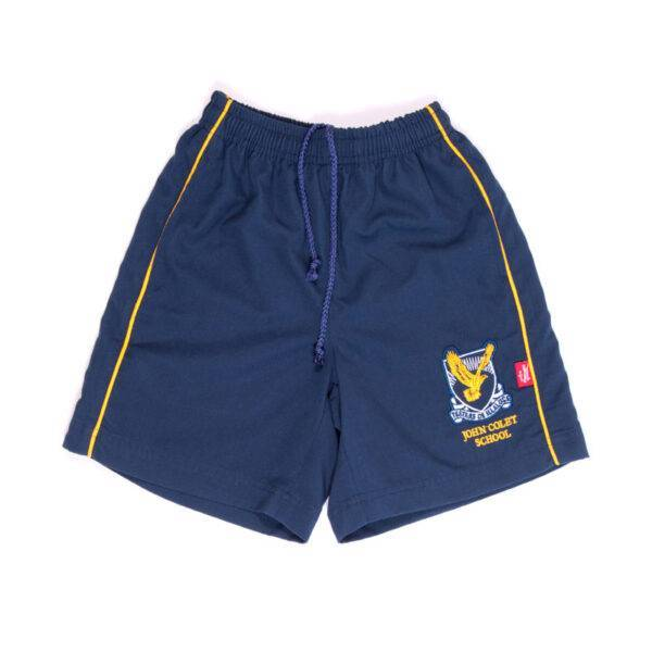 Girls Netball Skirt - image uspsh_sports-shorts-600x600 on https://www.johncolet.nsw.edu.au