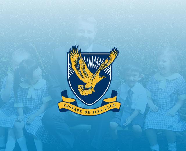 John Colet School crest
