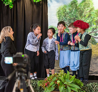 Drama - a resource beneficial for all children to prepare them for a successful life - image 2nd-114-web on https://www.johncolet.nsw.edu.au