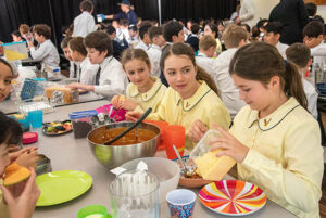On the vegetarian lunch menu this week... - image 4TM_6736-web-300x201 on https://www.johncolet.nsw.edu.au